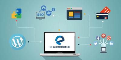 E-Commerce Development Company in Coimbatore