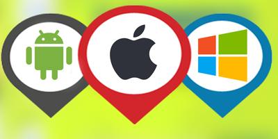 Mobile Development Company in Coimbatore